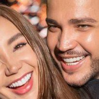 """Gracias a las burlas por el sudado de pollo, Jessi Uribe le """"pidió matrimonio"""" a Paola Jara"""