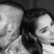 """""""No veo futuro en esa pareja"""", vidente habló sobre la relación de Paola Jara y Jessi Uribe"""