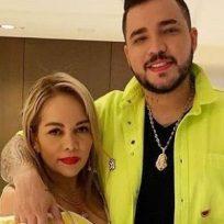 Jessi Uribe aseguró que Sandra Barrios tiene un nuevo amor