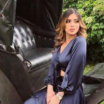 Juana Valentina, hermana de James, habló sobre su relación con Daniela Ospina
