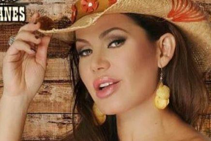 Lady Noriega: el antes y el después de su paso por 'Pasión de Gavilanes'