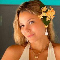 Melissa Martínez enloqueció a sus seguidores con una sensual foto de su hermana