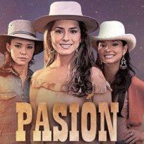 Natasha Klaus confesó que quiso hacer el papel de Rosario Montes en 'Pasión de Gavilanes'