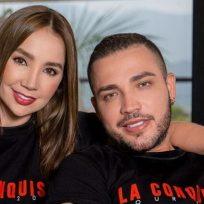Jessi Uribe trató de 'Esperancita' a Paola Jara y divirtió a sus seguidores