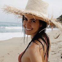 Paulina Vega enloquece a sus seguidores con una publicación en bikini