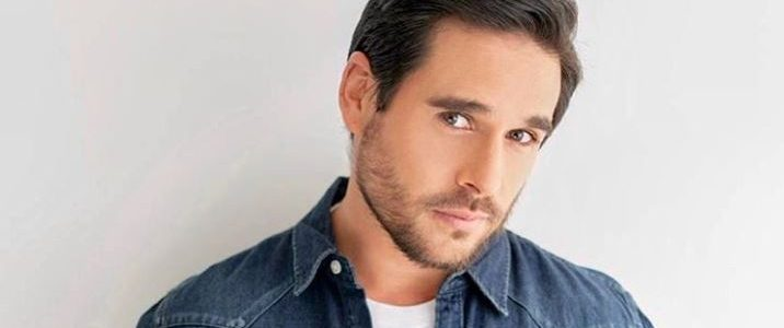 Sebastián Caicedo respondió a las críticas sobre su cambio de look