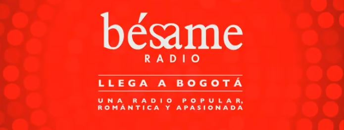 Bésame llegó a Bogotá con nueva propuesta musical