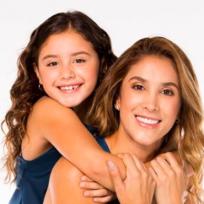Salomé y Daniela Ospina