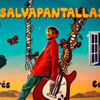 'Salvapantallas', la nueva canción de Andrés Cepeda