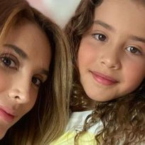 ¿Daniela Ospina está embarazada? Salomé respondió