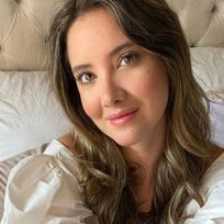 """Se me olvidó caminar"": Daniella Álvarez sobre su recuperación"