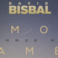 """David Bisbal presenta su nuevo éxito musical """"Amor Amé"""""""