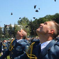 Estudiante graduandose. Imagen: Getty Image