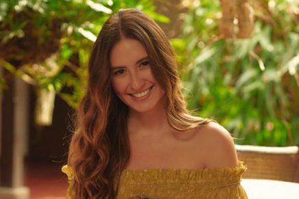 Taliana Vargas revela su secreto para bajar de peso después del embarazo