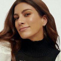 """Andrea Serna habló sobre sus """"inseguridades"""" que tenía con su físico"""