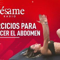 Cinco ejercicios para tener un abdomen de acero