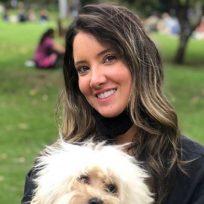 Daniella Álvarez es criticada en redes por una reunión familiar