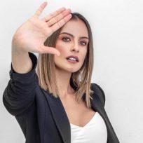 Laura Acuña no se quedó callada y aclaró los rumores de su embarazo