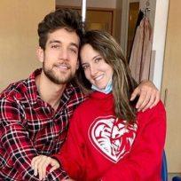 Novio de Daniella Álvarez aclaró los rumores de matrimonio