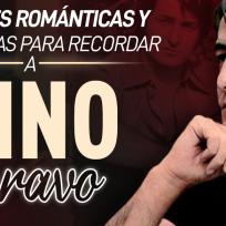 Canciones románticas y apasionadas para recordar a Nino Bravo