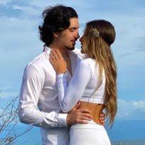 Alex Fernández rompió el corazón de sus fanáticas al anunciar su matrimonio