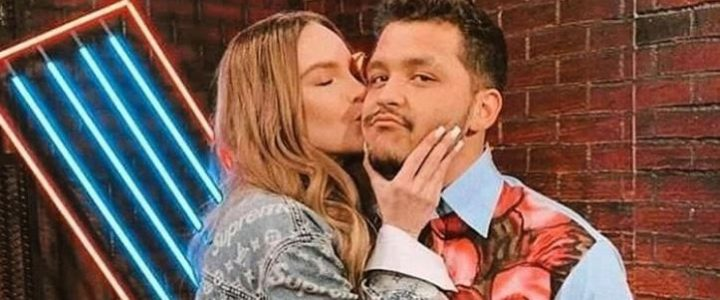 Christian Nodal aseguró que se quiere casar con Belinda