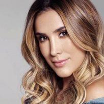 Daniela Ospina mostró su lado más sensual y dejó sorprendidos a sus seguidores