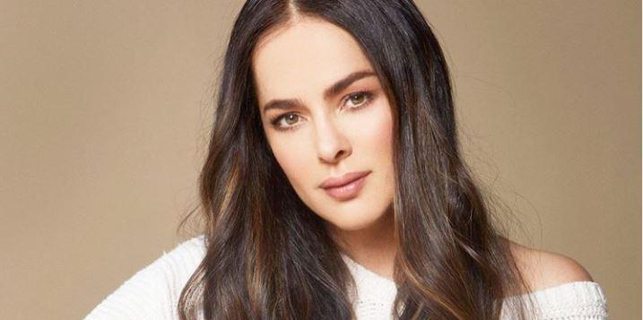 Danna García se robó todas las miradas en redes por su cambio de look