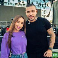Jessi Uribe aclaró los rumores del embarazo de Paola Jara
