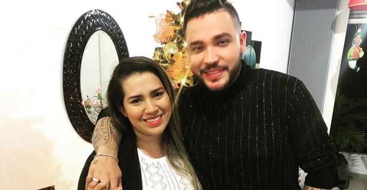 """""""Hermana de Jessi Uribe no quiere a Sandra Barrios"""", aseguran usuarios por confusa respuesta"""