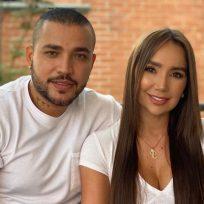 Jessi Uribe le envió una indirecta a Paola Jara para que tuvieran hijos
