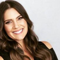 Así avanza el embarazo de la presentadora Jessica de la Peña