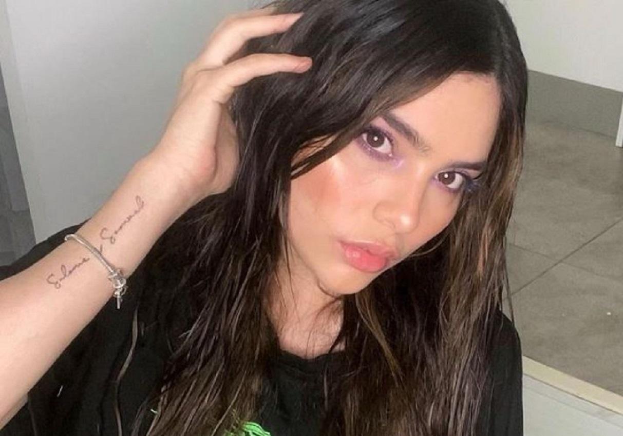 Hermana de James Rodríguez reveló que sufrió de anorexia