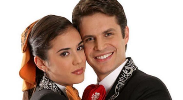 Así lucen hoy en día algunos personajes de 'La hija del mariachi'