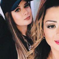Rafaella Chávez y Angie Cardona: las hermosas hijas de Marbelle