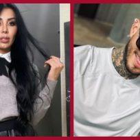 Marcela Reyes aseguró que se besó con Mateo Carvajal