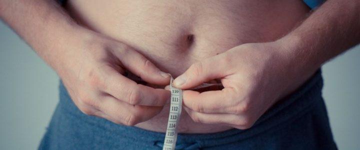 ¿Cómo se puede perder peso después de los 40 años?