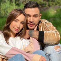 El tierno detalle de Paola Jara con Jessi Uribe en el día del amor y la amistad