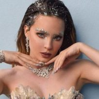 Belinda encendió Instagram con una sensual publicación