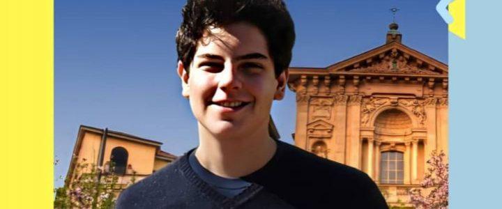 Así permanece el cuerpo de Carlo Acutis, el joven que será beatificado