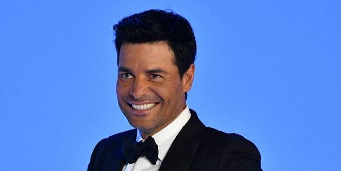 Con la canción 'Se te nota' Lele Pons hace bailar a su tío, el cantante puertorriqueño Chayanne