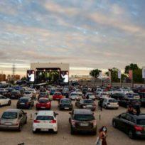 Cuadrantes Bajo el Cielo, un espacio para disfrutar el regreso de los conciertos a cielo abierto