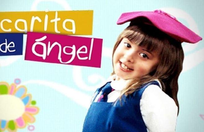 Así luce hoy en día Daniela Aedo, actriz de 'Carita de ángel'