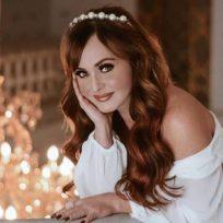 Gabriela Spanic habló con dolor de la muerte de su madre
