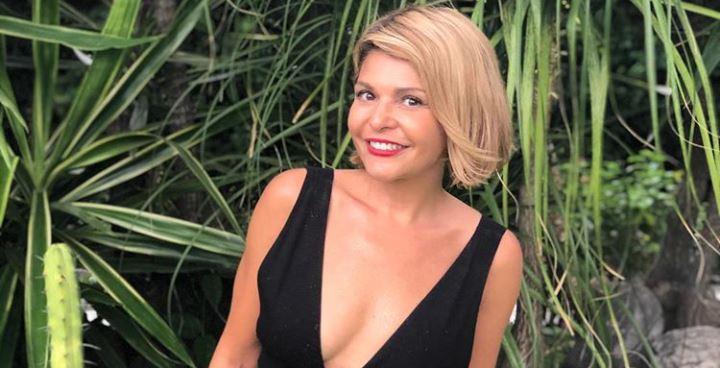 Itatí Cantoral, actriz de 'María la del barrio', tiene coronavirus