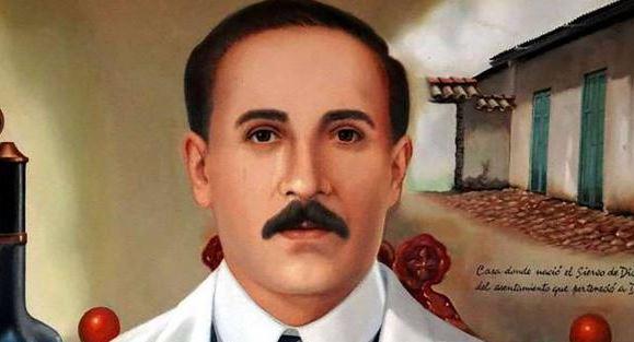 Exhuman restos de Gregorio Hernández, conocido como 'El médico de los pobres' para su beatificación