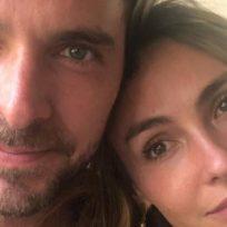Valeria Santos, esposa de Manolo Cardona, mostró su lujosa mansión en redes sociales