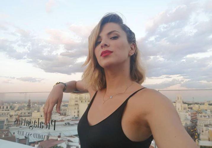 'Pilarica' encendió las redes con sensual publicación en bikini