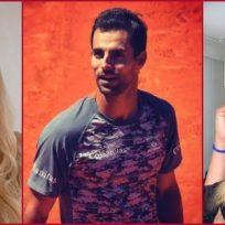 Santiago Giraldo, ex de Melina Ramírez y Andrea Guerrero, habló de su noviazgo con estas dos famosas