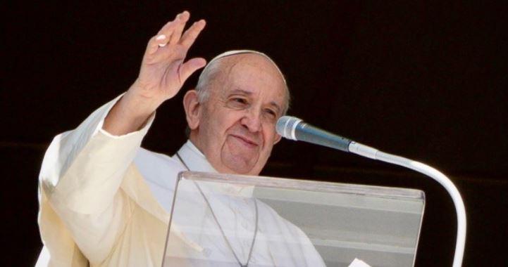 Papa Francisco apoya el matrimonio civil entre homosexuales